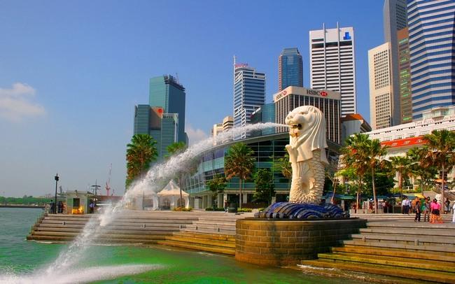 Vốn đầu tư của Singapore vào Việt Nam chạm ngưỡng 33 tỷ USD