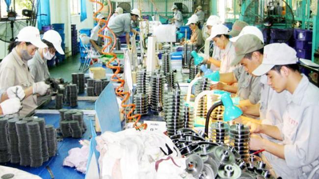 ASEAN đã đầu tư gần 44 tỷ USD vào Việt Nam