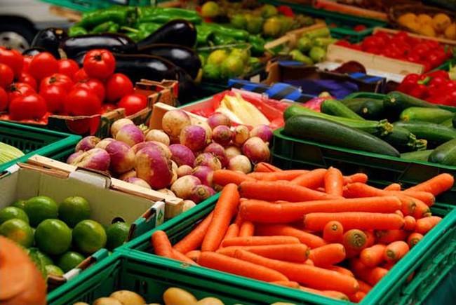 Nhiều doanh nghiệp Hàn Quốc muốn nhập khẩu thực phẩm, thuỷ sản…của Việt Nam