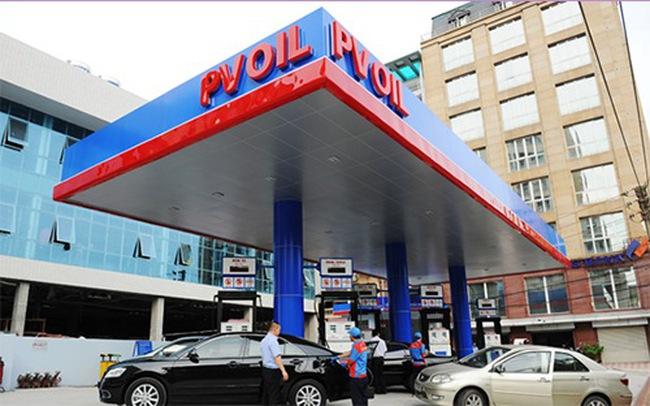 Giá dầu liên tục vỡ đáy, PVoil dự kiến không có lãi trong năm nay