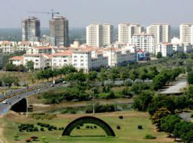 Tp. Hồ Chí Minh: Kiên quyết thu hồi những dự án chậm do chủ đầu tư
