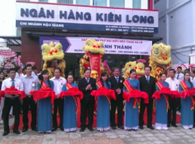 KienLong Bank: 6 tháng LNST hợp nhất soát xét đạt 174,7 tỷ đồng