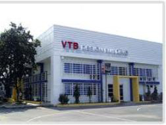 LNST quý III: HTC đạt 6,8 tỷ đồng tăng mạnh; VTB đạt 2 tỷ đồng giảm mạnh