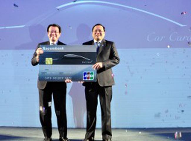 Phó chủ tịch JCB Nhật Bản: Thị trường thẻ Việt Nam sẽ bùng nổ trong thời gian tới