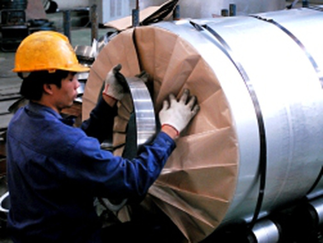 HSG: LNST hợp nhất tháng 10 đạt 30,7 tỷ đồng