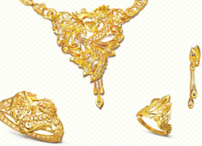 PNJ: Xuất khẩu vàng giảm mạnh lãi ròng quý III vẫn tăng 71% đạt 87 tỷ đồng