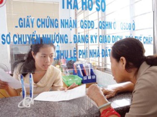 Tp. Hồ Chí Minh: Đã duyệt gia hạn nợ tiền sử dụng đất 166,8 tỷ đồng