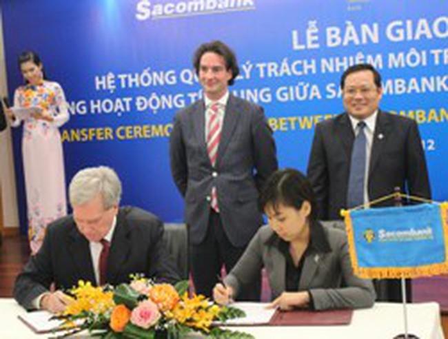 Tổng giám đốc Sacombank: Áp trần lãi suất cho vay – không nên cào bằng
