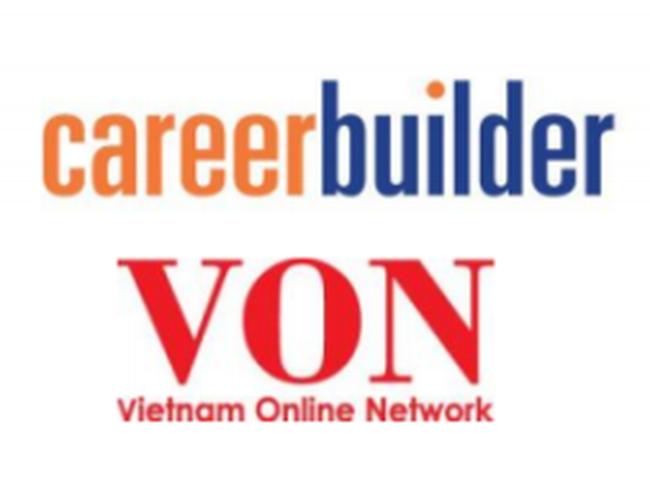 "VinaCapital ""thoái"" VON, CareerBuilder – Hoa Kỳ ""tiếp quản"""