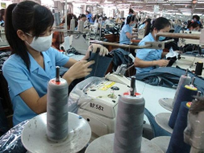 Đến nửa đầu tháng 2 Việt Nam xuất siêu 1,4 tỷ USD