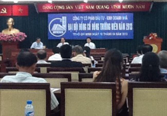 ITC: Sẽ chuyển nhượng 4ha dự án Tăng Nhơn Phú, 20ha dự án Long Phước