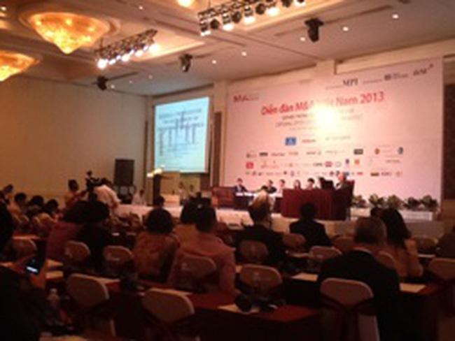 Nghị định 69 sửa đổi sẽ cho phép nước ngoài tham gia hơn 30% vốn vào TCTD Việt Nam