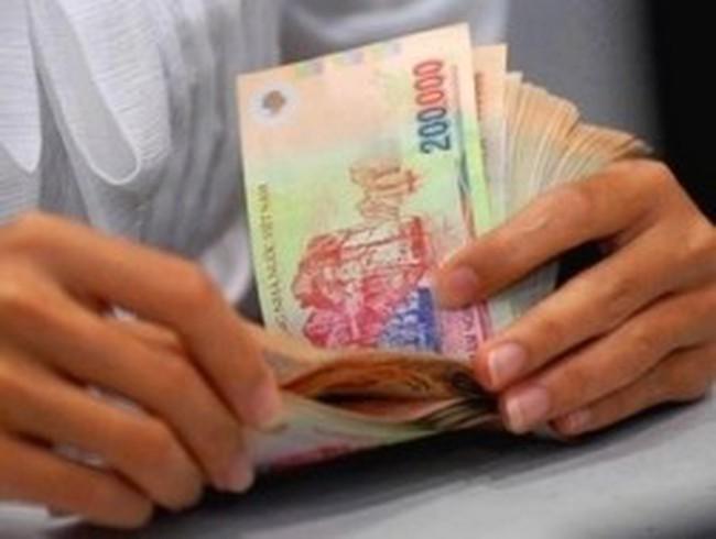 Dự kiến từ tháng 1/2014 sẽ thực hiện thí điểm hưu trí bổ sung ở Việt Nam