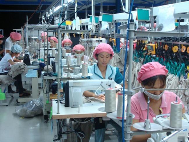 Tập đoàn dệt may Hồng Kông sẽ đầu tư vào KCN Lai Vu khoảng 500 triệu USD