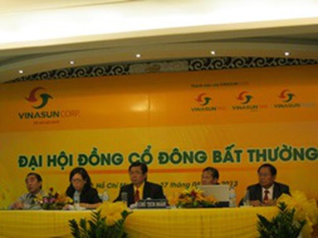 Chủ tịch Vinasun: Muốn lập lại trật tự thị trường Taxi Hà Nội