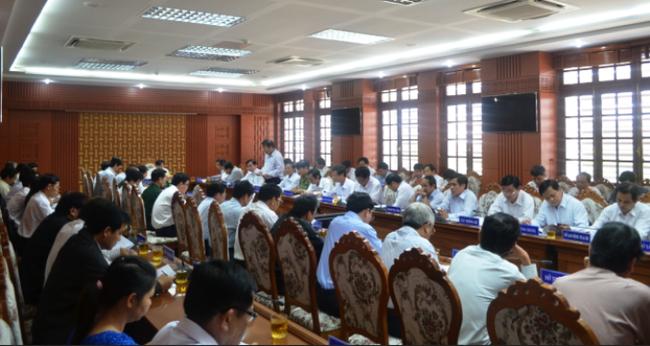 Quảng Nam: Ước thực hiện thu ngân sách cả năm đạt 96,9% dự toán