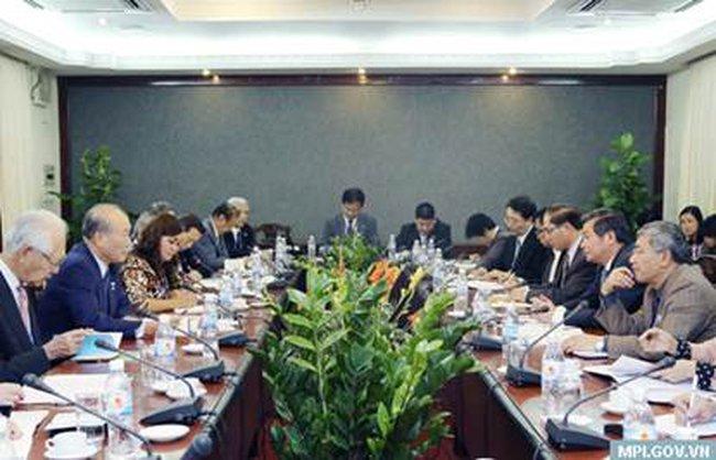 Bộ trưởng Bộ KH&ĐT: 6 lĩnh vực trong chiến lược CNH chưa phải là lĩnh vực cần thiết nhất cho Việt Nam