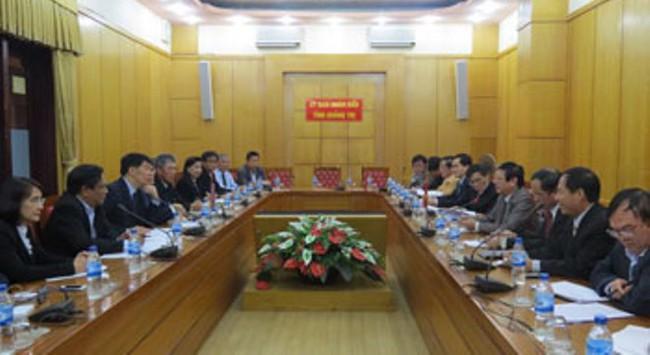 EGATi đã trình và xin ý kiến CP Thái thực hiện dự án 2,2 tỷ USD tại Quảng Trị
