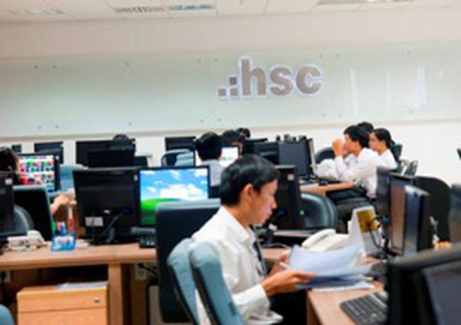 CK HSC: Dự kiến kế hoạch LN năm 2014 không tăng trưởng so với thực hiện 2013