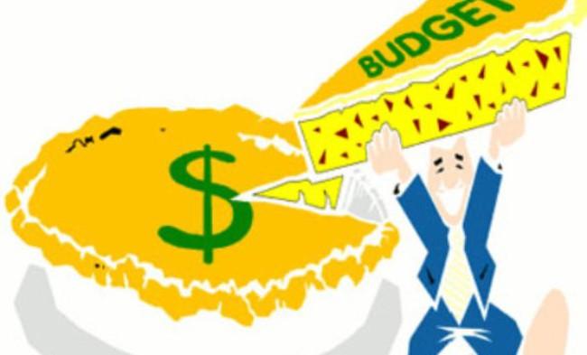 Quảng Ngãi đề nghị Bộ Tài chính xét thưởng thu vượt dự toán NS
