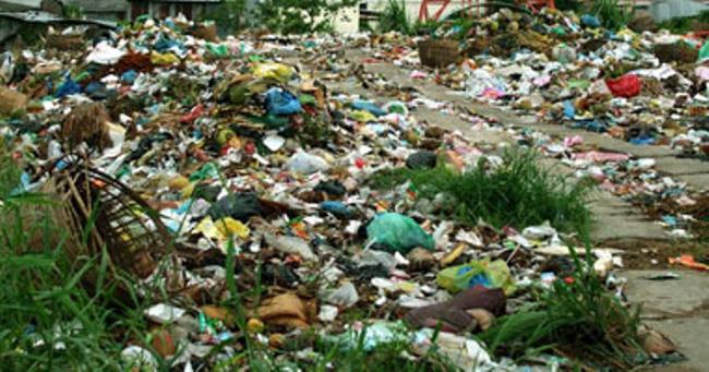 Quảng Ninh sẽ có dự án xử lý rác 60 triệu USD do nước ngoài thực hiện?