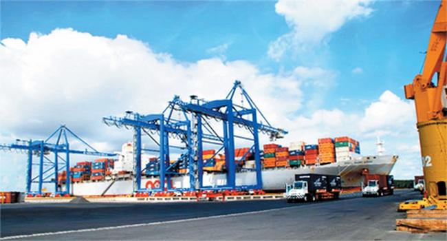 Ước tính Cty vận tải biển VN mất thêm 100 triệu USD/năm do thủ tục thông quan chậm