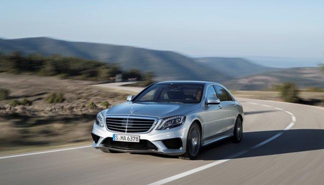 CEO Mercedes-Benz Việt Nam: Đối thủ của chúng tôi không phải thương hiệu nào khác mà là chính mình!