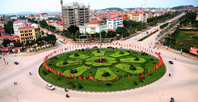 Bắc Ninh muốn thuê Cty tư vấn của Nhật Bản lập Quy hoạch chung