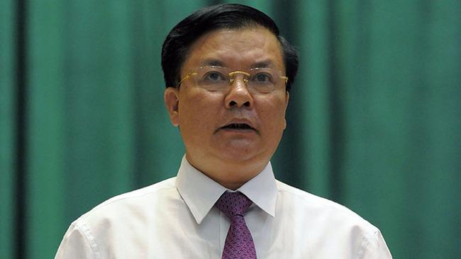Từ hụt thu đến vượt thu – Bộ trưởng Bộ Tài chính nói gì?