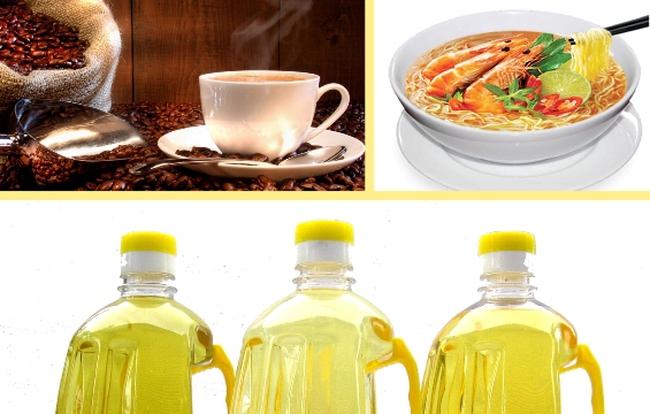Hé lộ việc Kinh Đô lấn sân ngành thực phẩm tiêu dùng thiết yếu