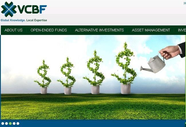 Quỹ đầu tư cổ phiếu VCBF sẽ đầu tư đến 100% NAV vào cổ phiếu niêm yết