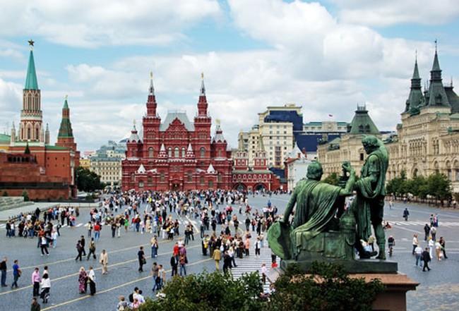 Sức hút thị trường Nga từ FTA giữa Việt Nam – Liên minh hải quan