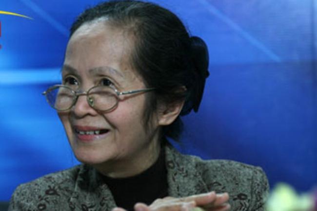 Chuyên gia Phạm Chi Lan: Đôi khi phải chấp nhận lùi lại