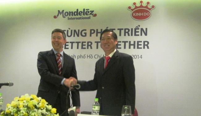 Kinh Đô công bố chi tiết thương vụ Mondelēz mua 80% cổ phần Kinh Đô Bình Dương
