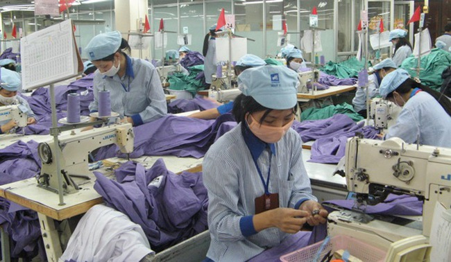 10 tháng, Việt Nam xuất siêu 18,3 tỷ USD sang Hoa Kỳ