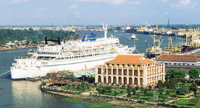 UBND Tp. Hồ Chí Minh: Trình HĐND năm 2015 tăng trưởng GDRP 9,5%-10%