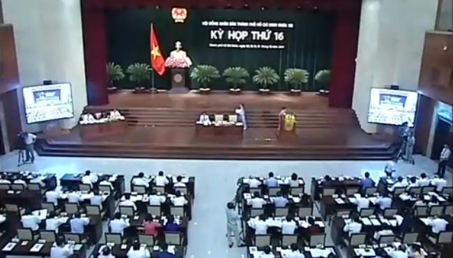 Tp. Hồ Chí Minh: Năm 2014 GDP bình quân đầu người ước đạt 5.100 USD/người, tăng 13,5%