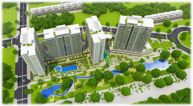 UBND TP. Hồ Chí Minh: Thị trường Bất động sản có dấu hiệu hồi phục