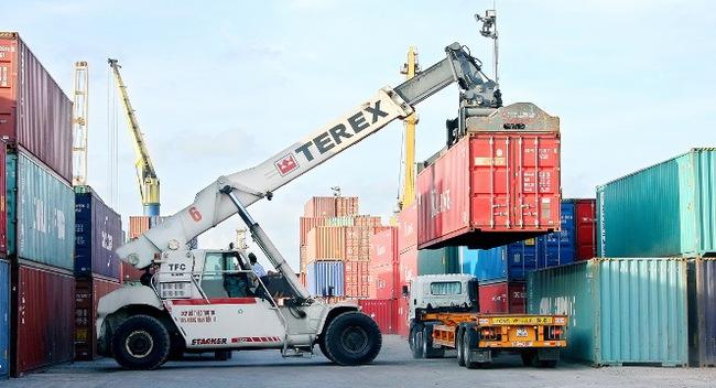 Gemadept: Năm 2014 cảng Nam Hải Đình Vũ ước đạt hơn 300 tỷ đồng doanh thu