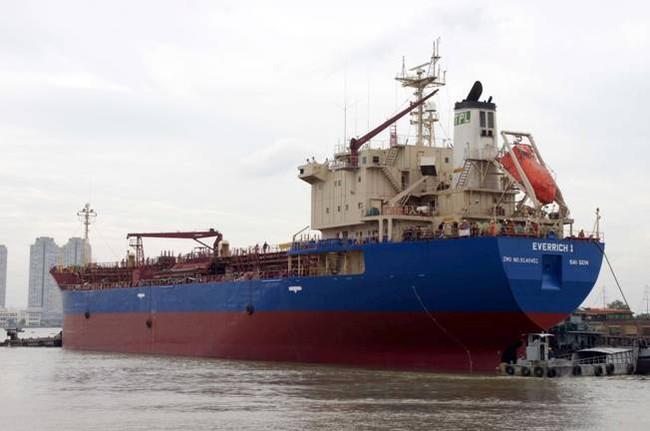 TPL Shipping: Năm 2014 ước đạt khoảng 100 tỷ đồng lợi nhuận