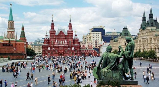 Vị thế hiện tại của thị trường Nga với hàng xuất khẩu của Việt Nam?
