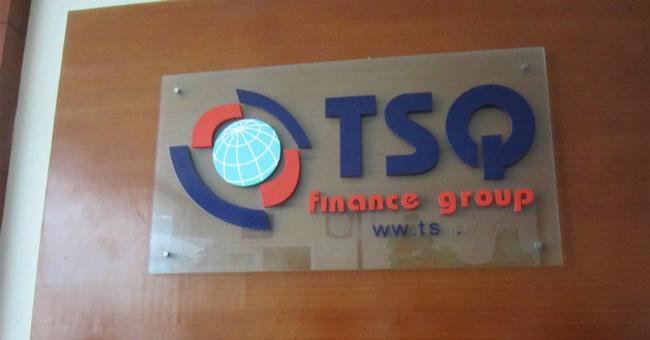 """Vụ """"phí bôi trơn"""" làm sổ đỏ: Chủ đầu tư TSQ phủ nhận"""