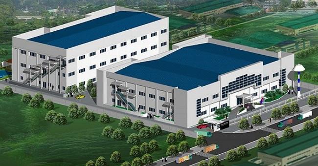 Xem xét lập 77 khu công nghiệp mới