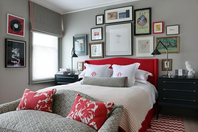 Ý tưởng thiết kế phòng ngủ cho ngôi nhà của bạn
