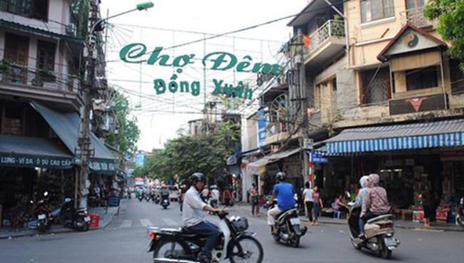 Hà Nội xây dựng quy chuẩn quy hoạch kiến trúc 4 quận nội đô