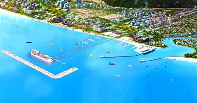 Thủ tướng chính thức đồng ý xây Cảng hành khách quốc tế tại Phú Quốc