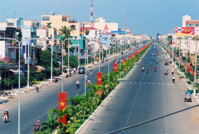 Cần Thơ: Phê duyệt dự án Nâng cấp đô thị trên địa bàn quận Bình Thủy