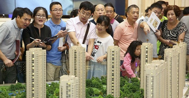 """Góc nhìn bất động sản: """"Không có sóng lớn vào cuối năm"""""""