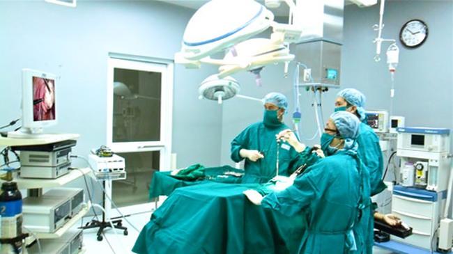 Hà Nội: Phê duyệt quy hoạch cụm Bệnh viện tại Thạch Thất