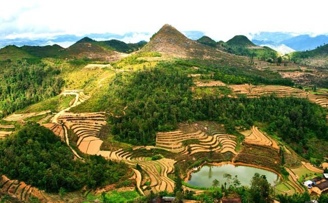 Hà Giang: Công bố Quy hoạch khu Trung tâm cửa khẩu Thanh Thủy hơn 365ha
